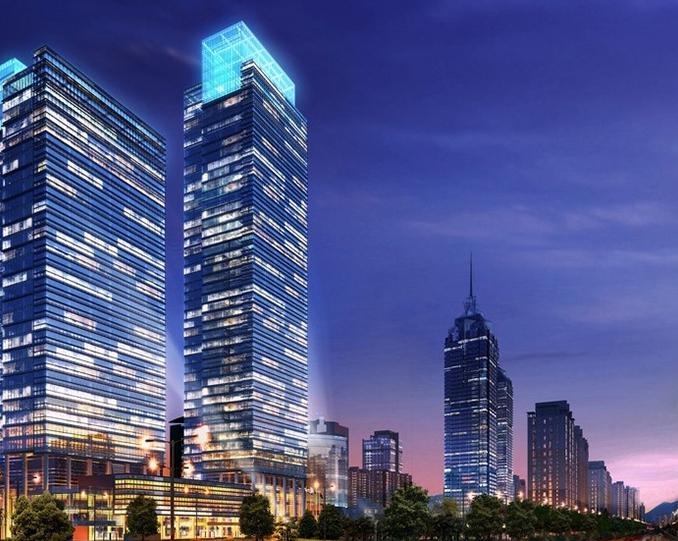 山东商务大厦