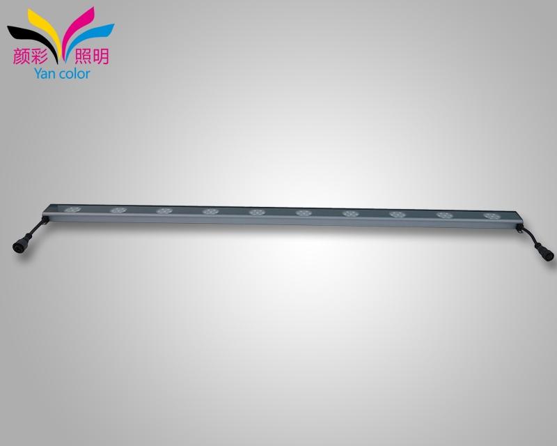 LED洗墙灯的调整而去维持正常的经营状态