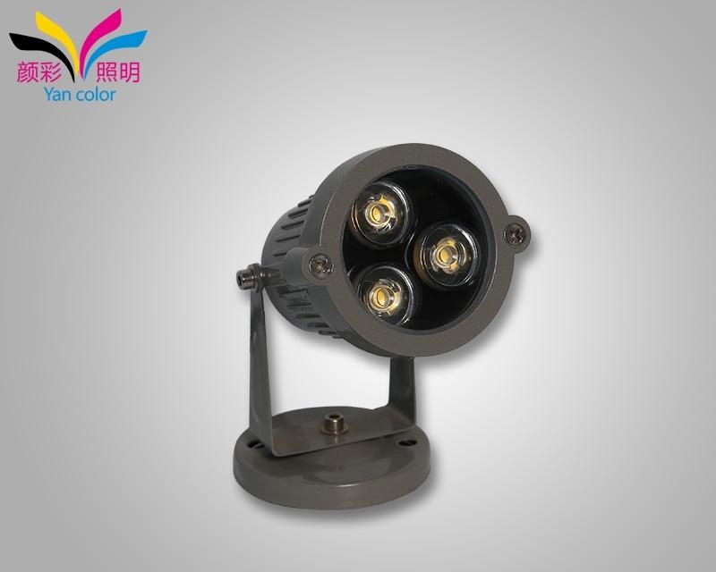 如何分辨LED洗墙灯和LED线条灯的区别呢