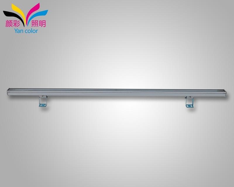 洗墙灯随着led技术的发展有哪些改进呢?