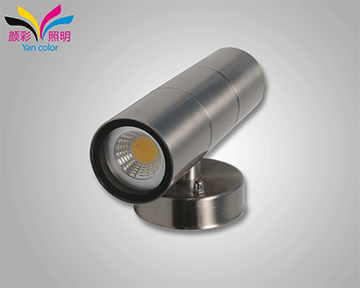 led洗墙灯厂家简述洗墙灯减少了光的浪费