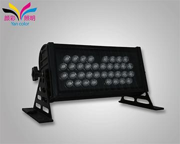 洗墙灯厂家的灯照明效果更加集中