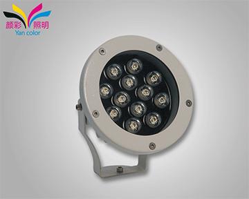 led洗墙灯厂家应注意灯具和接地系统的强度,并应提供漏电保护