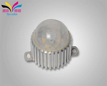 LED功率大的洗墙灯应当怎样才可以搞好防水