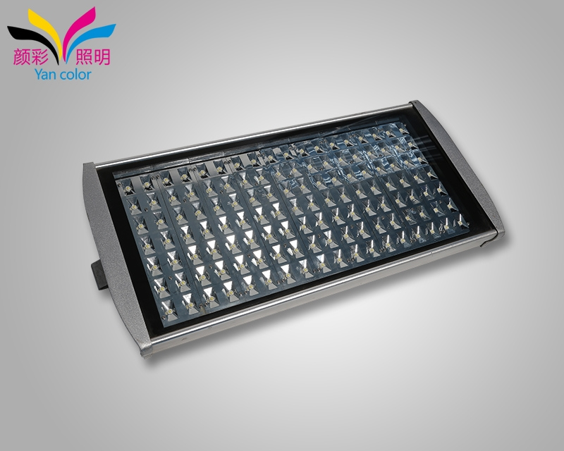 LED路头灯